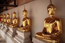 Wat Kongkaram, Photharam, Thailand