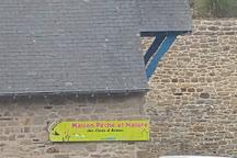 Maison Peche et Nature, Jugon-les-Lacs, France