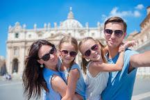 Rome 4 Kids Tours, Rome, Italy