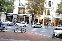 Stadterhebungsmonument, Dusseldorf, Germany