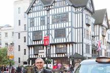 Capital Cabbie Tours, London, United Kingdom