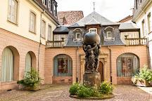 Musee Bartholdi, Colmar, France