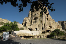 El Nazar Kilise, Goreme, Turkey