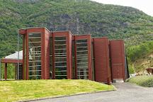 Hardangervidda Natursenter Eidfjord, Eidfjord Municipality, Norway