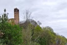 Castello di Camino, Camino, Italy