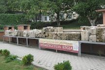 Muzeul Civilizatiei Dacice si Romane Deva, Deva, Romania