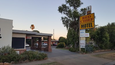 Red Chief Motel