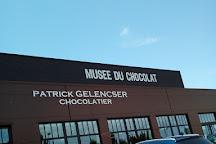 Musee du Chocolat, La Roche-sur-Yon, France