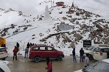 Khardung La, Ladakh, India