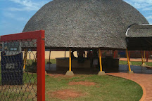 Memorial da Cultura Indigena, Campo Grande, Brazil