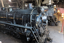 Steamtown National Historic Site, Scranton, United States