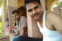Khandar Fort, Sawai Madhopur, India
