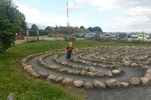 Labyrinthia, Rodelund, Denmark