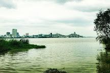Isla Santay, Guayaquil, Ecuador