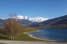 Base de Loisirs du Lac de Passy, Passy, France