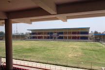 Guru Gobind Singh Stadium, Jalandhar, India