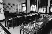 Mechanics' Institute Library and Chess Room, San Francisco, United States