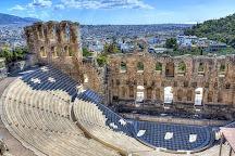 Minibus Athens Tours, Athens, Greece