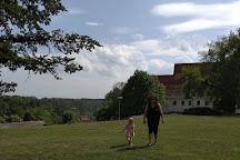 Monastery Gardens (Klasterni Zahrady), Bechyne, Czech Republic