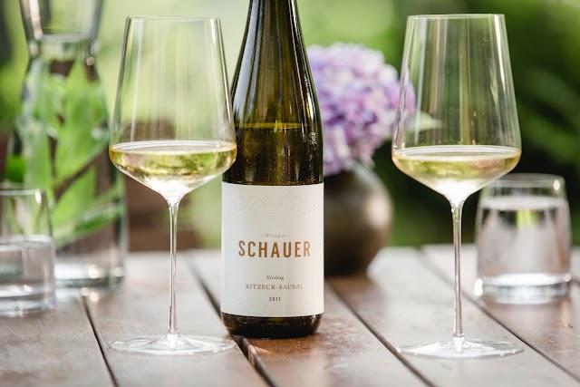 Weingut SCHAUER - Südsteiermark