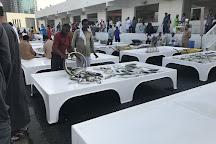 Ajman Fishmarket, Ajman, United Arab Emirates