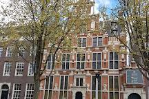 Huis met de Hoofden, Amsterdam, The Netherlands