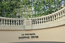 Metropole Shopping Monte-Carlo, Monte-Carlo, Monaco