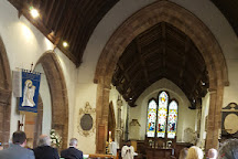 St. Edburgha's Church, Birmingham, United Kingdom