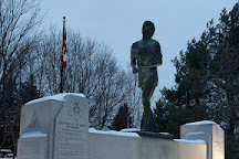 Terry Fox Monument, Thunder Bay, Canada