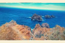 Cabo Ortegal, Carino, Spain