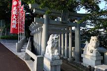 Kazagashira Park, Nagasaki, Japan