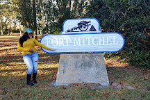 Fort Mitchel, Hilton Head, United States