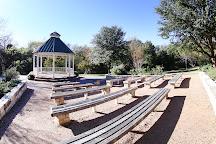Carleen Bright Arboretum, Woodway, United States