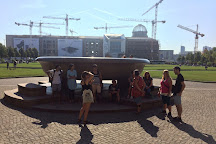 Berlin Free Tour - Day Tours, Berlin, Germany