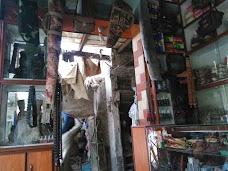 Siyal Khussa Mahal And Peshawari Chappals Store jacobabad