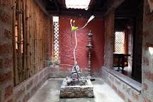 Thanal Ayurveda Home, Varkala Town, India