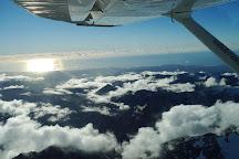 Wilderness Wings, Hokitika, New Zealand