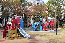 Yokohama Park, Yokohama, Japan