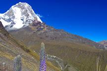 Huascaran, Huascaran National Park, Peru