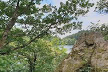Bergsee, Bad Sackingen, Germany