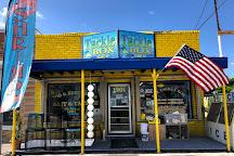 The Tackle Box, Marathon, United States