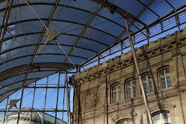 Железнодорожная станция  Gare de Strasbourg