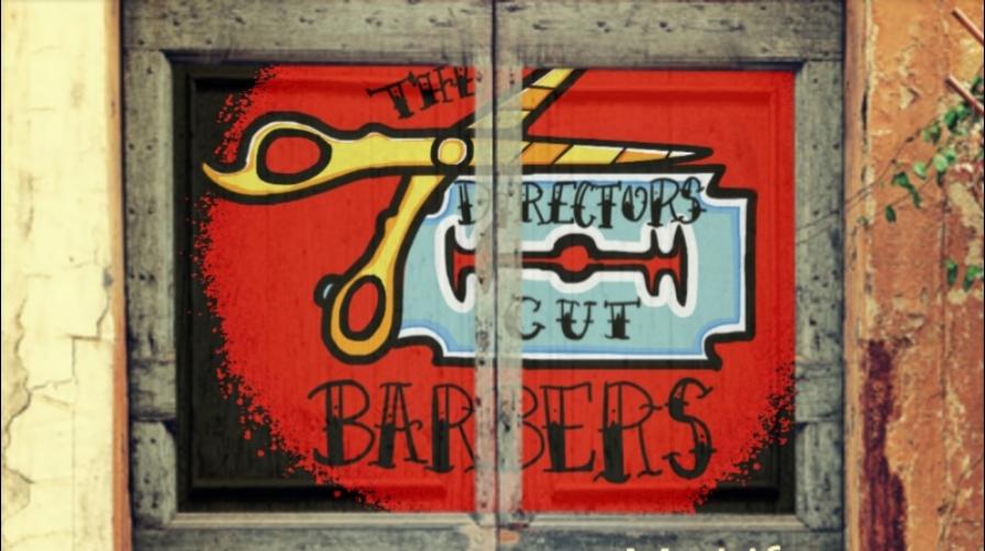 The Directors Cut Barbers