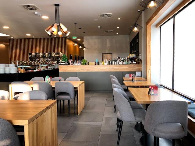 China-Restaurant Fu Cheng