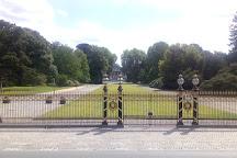 Parc de Laeken, Brussels, Belgium