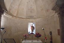 Iglesia Mozarabe de Santiago de Penalba, Penalba de Santiago, Spain