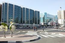 Al Khaleej Centre, Dubai, United Arab Emirates