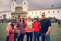 Urban Adventures Quito, Quito, Ecuador