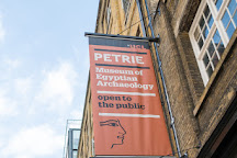 Petrie Museum of Egyptian Archaeology, London, United Kingdom