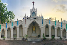 Mount Mary Basilica, Mumbai, India